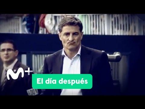 El Día Después (13/03/2017): El debut de Míchel