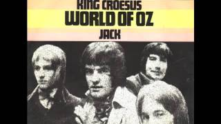 World of Oz - King Croesus