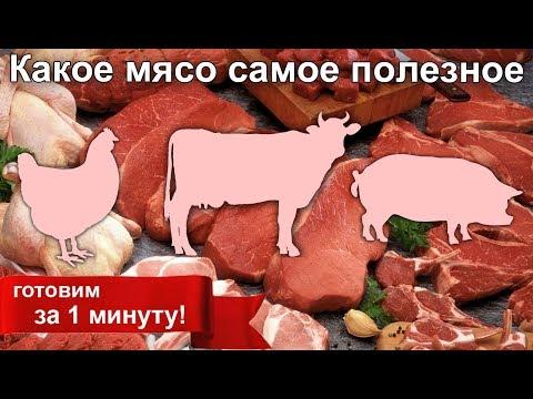 Полезное мясо. Сколько...