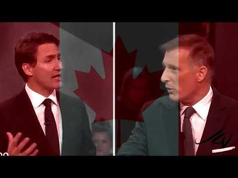 Federal Leaders Debate Analysis  - PPC Maxime Bernier WON