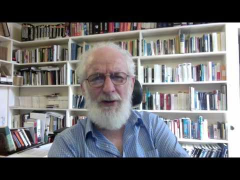 David Crystal: Language death. CILEX 2016