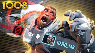 *WTF* HE GOT KILLED BY: THE SPAWN!? | Overwatch Daily Moments Ep.1008 (Funny and Random Moments)