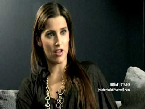 Nelly Furtado Interview Talking About Loose