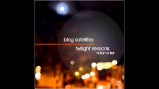 Bing Satellites - Ships That Pass in the Night