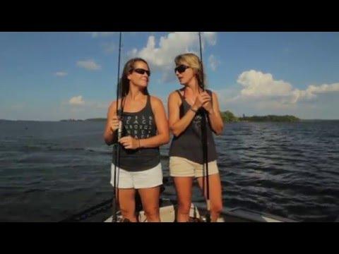 The Weekend Adventurer Canada - S03E05 - White Birch Lodge