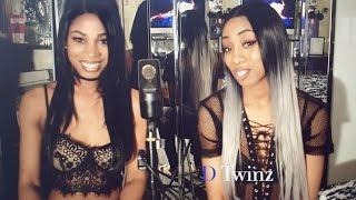Rihanna - Love On The Brain - DTwinz Cover