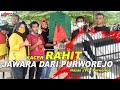 Rahit Kacer Jawara Dari Purworejo  Mp3 - Mp4 Download