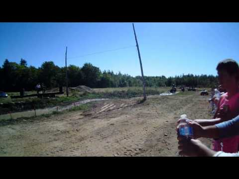 ATV mud bog p2