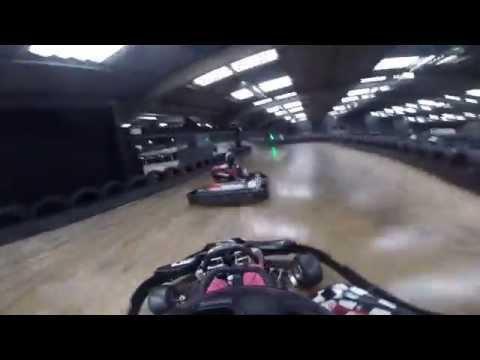 TeamSport Crawley Go Karting