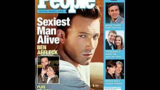 People S Sexiest Man Alive 1985 2008