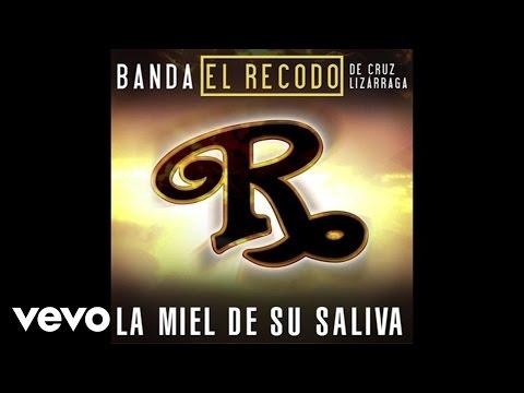Banda El Recodo De Cruz Lizárraga - La Miel De Su Saliva (Audio)