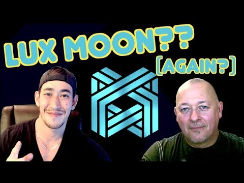 Undervalued Gem LUX CORE Part 2 - Privacy coin / Framework Noob Friendly Staking! Huge ROI incoming