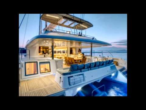 New Charter Yacht Twin Based In West Med And Caribbean!
