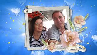 29 лет вместе.... С годовщиной свадьбы ПОЗДРАВЛЯЮ....