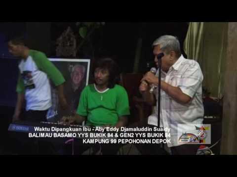 Waktu Dipangkuan Ibu - Aby Eddy Djamaluddin Suaidy