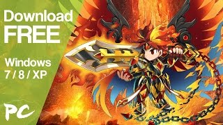 How to Play Brave Frontier on PC Free Download