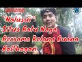 "suarakuningan.com Video - ""Nalusur"" Ekspedisi Kelana Buana Situs Batu Naga"
