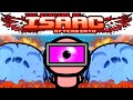The Binding of Isaac AFTERBIRTH: HUSH VS TECH X + SPOON BENDER