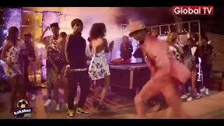 Alichofanya Diamond Wakati wa Kutengeneza 'Kwangwaru'