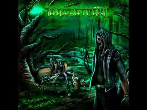Thrashtorno - Comando Thrasher [Full Demo] 2010