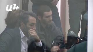 Ձեզ հանդիպել է Սերժ Սարգսյանը  Արամ Մանուկյանը՝ դատավորին