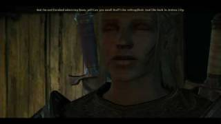[VG] Dragon Age: Origins - Zevran and Antivan Leather Boots Thumbnail