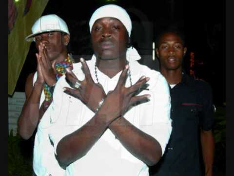 Jah Vinci - Remedy {Remedy Riddim} Gaza - March 2010 - HCR