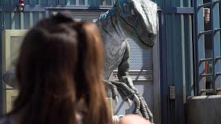 Etats-Unis :le parc Universal Studios Hollywood rouvre pour la première fois depuis mars 2020