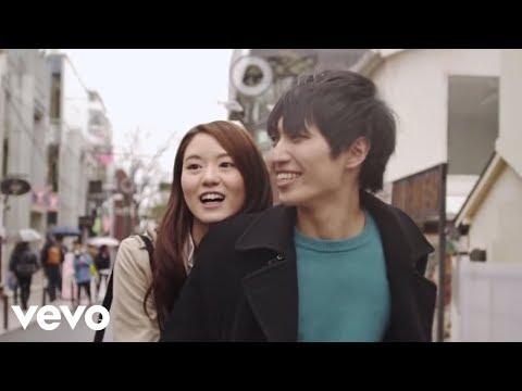 ハジ→ - 君と。(Official Music Video)