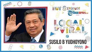 SBY: Semoga Menjadi Kontributor dalam Penegakan Demokrasi dan Pembangunan Bangsa di Zaman Now