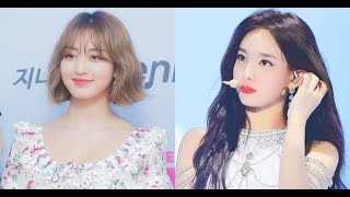 JYP Entertainment made two official announcements about the safety of Jihyo and Nayeon (TWICE)