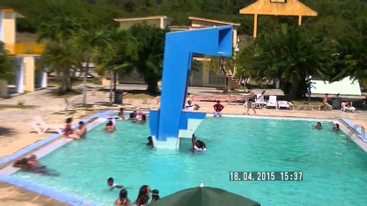 00353 Hotel Bella Isla Gaviota Nueva Gerona De La Juventud Cuba You