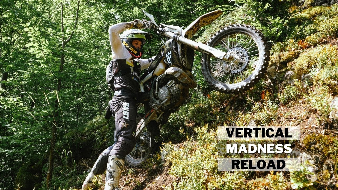 Red Bull Romaniacs 2021   Definition of Hard Enduro   Best of Day 2