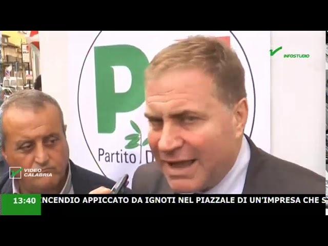 InfoStudio il telegiornale della Calabria notizie e approfondimenti - 22 Gennaio 2020 ore 13.30