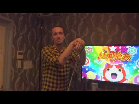 Fun and Easy Karaoke songs to sing in Japan