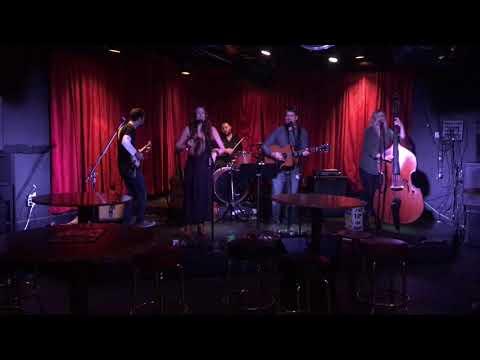 The Danberrys - The Mountain 11/8/17 The 5 Spot, Nashville