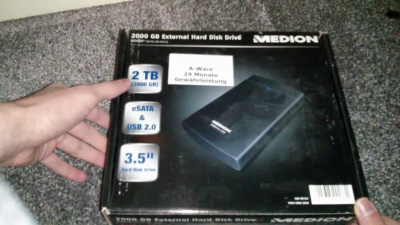 DRIVERS MEDION HDDRIVE2GO ULTRA SPEED
