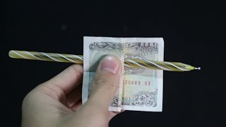 5 EASY but UNBELIEVABLE Magic Tricks