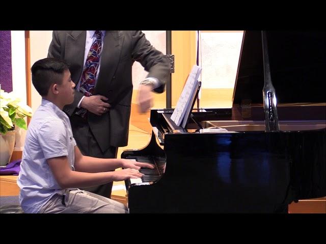 Chopin, F. Nocturne Op. 9 no. 2