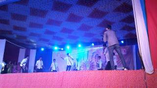 Omkar audio setup in s.s.high school setup nerul