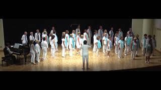 Mar propio (V. de Lamo/A. Soler) Cor de la Canyada. Dir.: Christian García