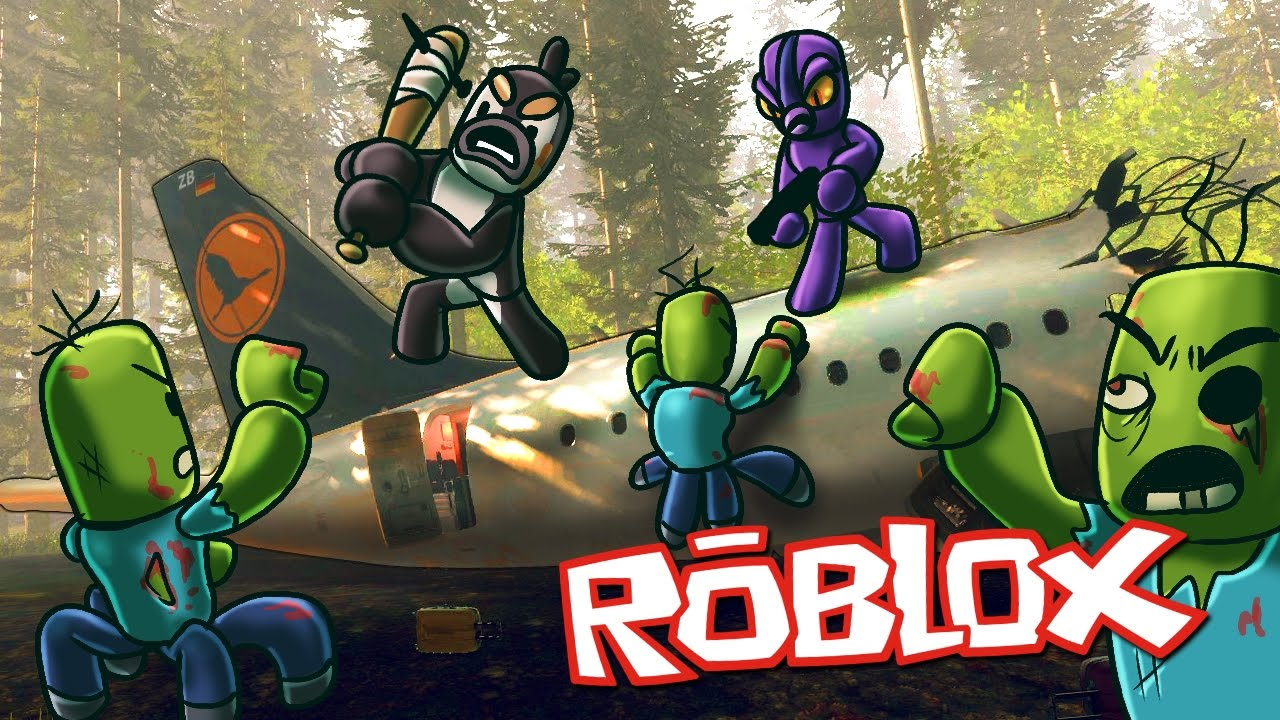 roblox how to make a survival game