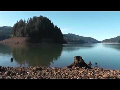 Green Peter Lake  2015