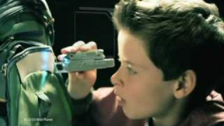 Wild Planet Spy Gear TV Commercial of Evidence Kit, Lie Detector & Security Scanner