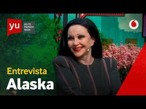 🧛♂️ La fobia real de Alaska a algo que no podemos nombrar y la visita del Vampiro del Clickbait