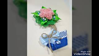 Новости Псков 03.04.2018 # Куклы ручной работы можно увидеть в галерее \