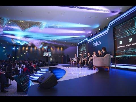 Foro Forbes 2017. Reinventando México
