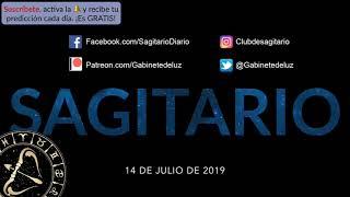 horscopo-diario-sagitario-14-de-julio-de-2019