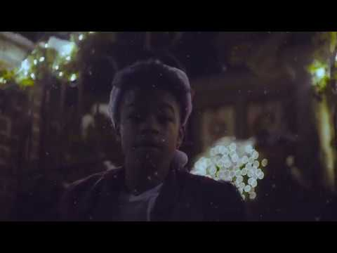 Chance Mizell - Santa Baby (Official Music Video)