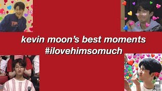 kevin moon's best moments ft. the boyz #westan #ihopeyougetthereference